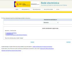 Problemas Cita Previa Extranjería - NacionalidadYA.com
