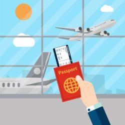 Requisitos de entrada a España viajando como turista - NacionalidadYA.com