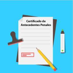 Validez del Certificado de Antecedentes Penales - NacionalidadYA.com